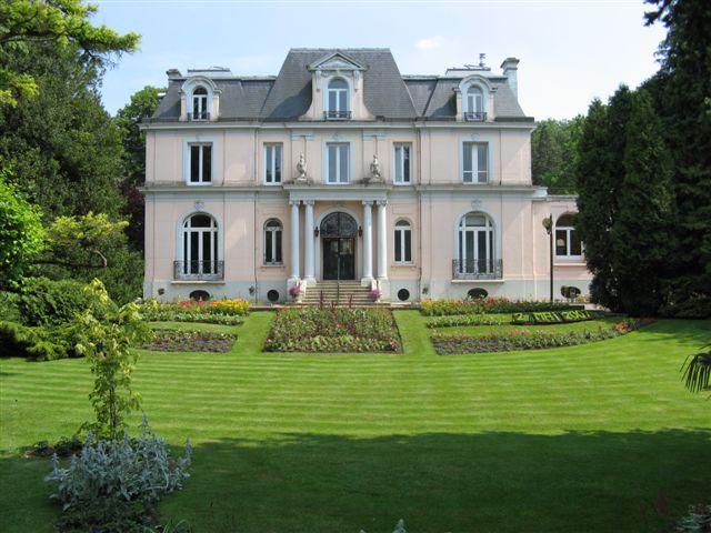 Le Château de Tilloloy